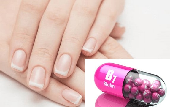 Biotin Intake for Nails: Good or Bad Idea?