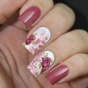 Instagram nail design