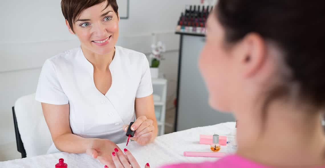 Manicurist Vs. Nail Technician