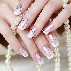 nail models job