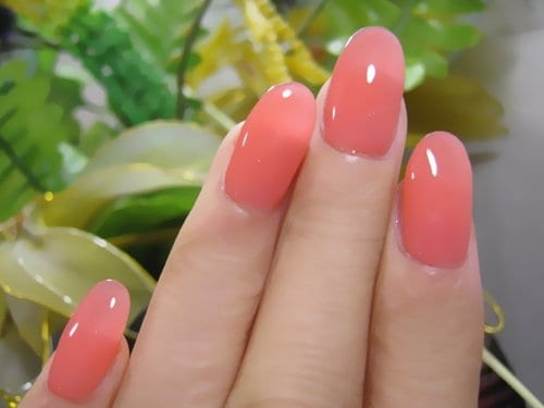 Best Nail Color For Pale And Light Skin 21 Designs To Copy